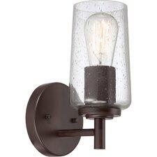 Edison 1 Light Bath Vanity Light