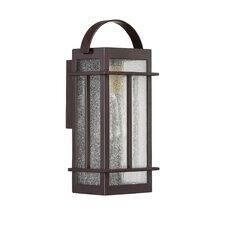Crestview 1 Light Outdoor Wall Lantern