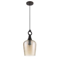 Kendrick 1 Light Mini Pendant