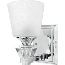 Deluxe 1 Light Wall Sconce