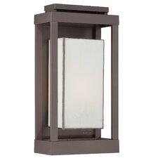 Powell 1 Light Wall Lantern