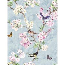 Maylea 10.05m L x 53cm W Roll Wallpaper