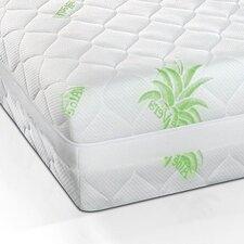 7-Zonen Taschenfederkernmatratze Comfort