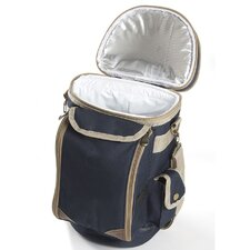 Contour Wine Bag for Two People Picnic Cooler