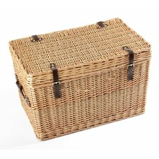 Goodwood Willow Picnic Hamper for Six People