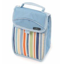Folding Lunch Bag Picnic Cooler