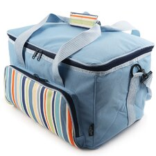 30 Litre Foldable Family Bag Picnic Cooler