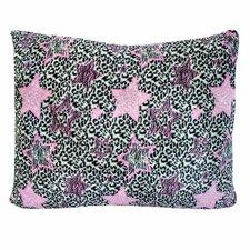 Oversized Plush Floor Pillow