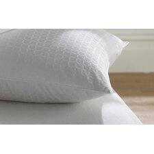Jacquard Standard Pillow