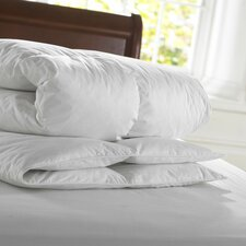 Duck Feather and Down 10.5 Tog Anti Allergy Duvet