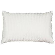 Hungarian Goose Down Standard Pillow
