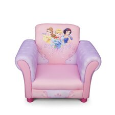 Princess Children's Club Chair