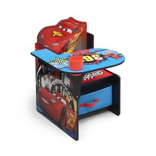 Cars Children's Desk Chair