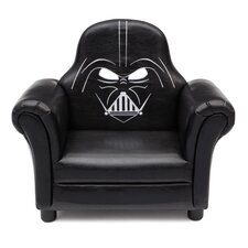 Star Wars Darth Vader Children's Club Chair