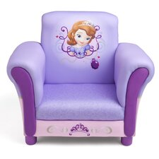 Sofia The First Children's Club Chair
