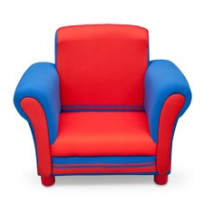Children's Club Chair