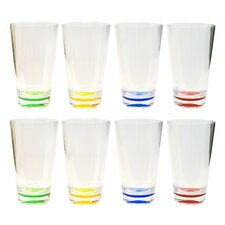 Acrylic Plastic 23 oz. Tumbler (Set of 8)
