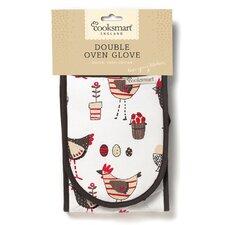 Chicken Double Oven Glove