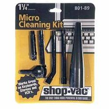 Micro Cleaning Kit