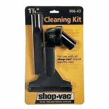 "1-1/4"" Household Cleaning Kit"