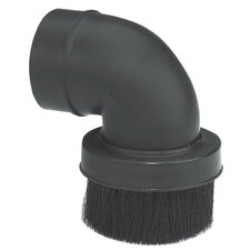 "2.5"" Right Angle Brush Vacuum Accessory (Set of 4)"