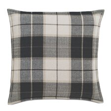 Digits Numero Polyester Throw Pillow