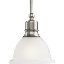 Madison 1 Light Mini Pendant