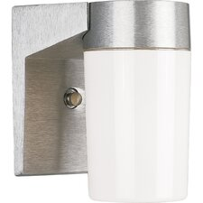 Hard-Nox 1 Light Wall Lantern