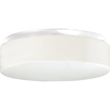 Hard-Nox 2 Light Flush Mount