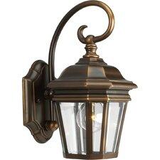 Crawford 1 Light Outdoor Wall Lantern