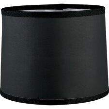 """6"""" Paper Drum Candelabra Shade"""