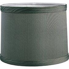 "6"" Roxbury Fabric Drum Candelabra Shade"