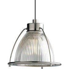 Illuma-Flex 1 Light Mini Track Pendant
