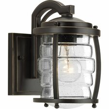 Signal Bay 1 Light Outdoor Wall Lantern