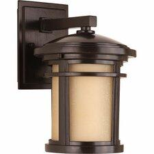 Wish 1 Light Outdoor Wall Lantern