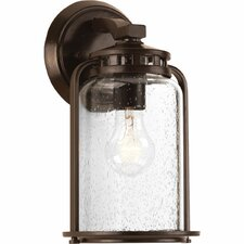 Botta 1 Light Outdoor Wall Lantern
