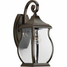 Township 1 Light Outdoor Wall Lantern