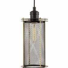 Industrial 1 Light Pendant