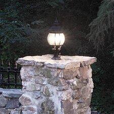 Onion Lanterns 1 Light Outdoor Wall Lantern