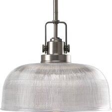 Archie 1 Light Pendant