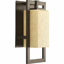 Jack One Light Outdoor Sconce in Antique Bronze