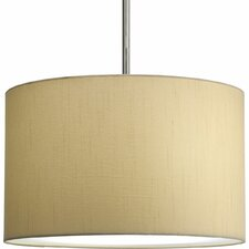 Markor 1 Light Drum Pendant Shade
