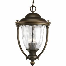 Prestwick 3 Light Outdoor Pendant