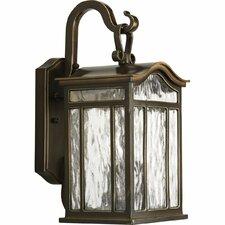 Meadowlark 2 Light Outdoor Wall Lantern