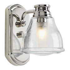 1 Light Bath Vanity Light