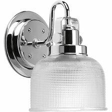 Archie 1 Light Bath Vanity Light