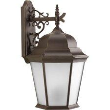Welbourne 3 Light Outdoor Wall Lantern