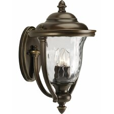 Prestwick 3 Light Outdoor Wall Lantern