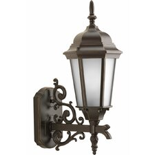 Welbourne 1 Light Outdoor Wall Lantern