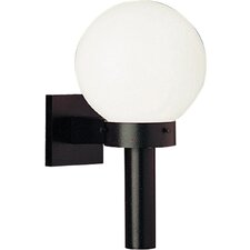Globe 1 Light Sconce